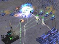 скриншот Command & Conquer: Generals — Zero Hour, 174 KB