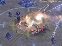 скриншот Command & Conquer: Generals — Zero Hour, 158 KB