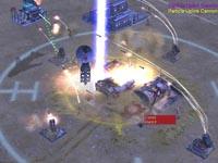 скриншот Command & Conquer: Generals — Zero Hour, 161 KB