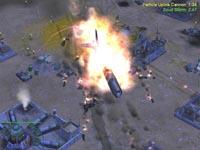 скриншот Command & Conquer: Generals — Zero Hour, 165 KB