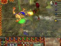 Chaos League, скриншот, 95KB