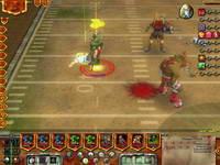 Chaos League, скриншот, 91KB