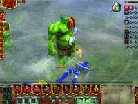 Лига Хаоса, скриншот, 127KB