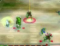Лига Хаоса, скриншот, 57KB