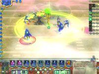 скриншот Chaos Leage, 143KB