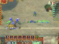 скриншот Chaos Leage, 185KB