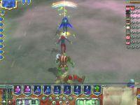 скриншот Chaos Leage, 123KB
