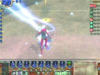 скриншот Chaos Leage, 158KB