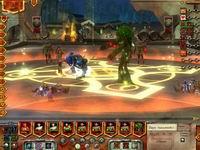 Лига Хаоса, скриншот, 69KB
