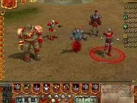 Лига Хаоса, скриншот, 63KB