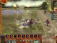 Лига Хаоса, скриншот, 70KB