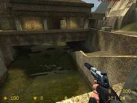Counter-Strike, скриншот, 160KB
