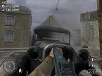 CallofDuty 2, скриншот, 52KB
