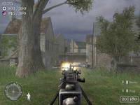 CallofDuty 2, скриншот, 74KB
