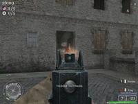 Call of Duty 2 скриншот, 151KB