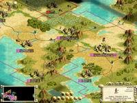 Civilization 3, скриншот, 181KB