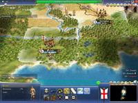 Sid Meier's Civilization IV, скриншот, 142KB