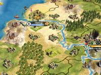 Sid Meier's Civilization IV, скриншот, 155KB