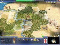 Sid Meier's Civilization IV, скриншот, 135KB