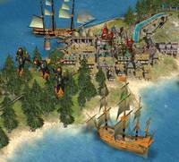 Civilization IV, скриншот, 82KB