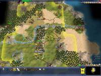 Civilization IV, скриншот, 92KB