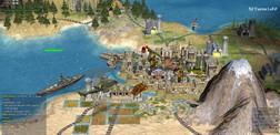 Civilization IV: Warlords     скриншот, 148KB