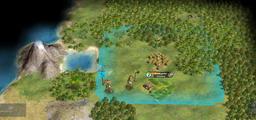 Civilization IV: Warlords     скриншот, 143KB