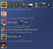 Civilization IV: Warlords     скриншот, 149KB