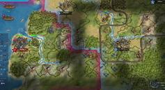 Civilization IV: Warlords     скриншот, 150KB