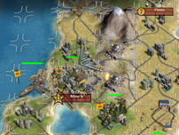 Civilization IV: Warlords     скриншот, 149KB