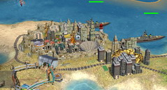 Civilization IV: Warlords     скриншот, 145KB