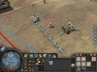 Company of Heroes     скриншот, 143KB