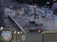 Company of Heroes     скриншот, 137KB