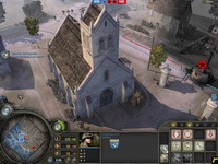Company of Heroes     скриншот, 145KB