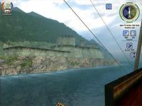 Корсары: возвращение легенды     скриншот, 148KB