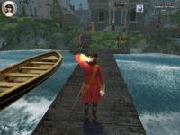 Корсары: возвращение легенды     скриншот, 146KB