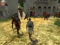 Корсары: возвращение легенды     скриншот, 149KB
