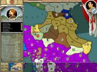 Крестоносцы, скриншот, 121KB