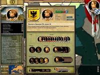 Крестоносцы, скриншот, 127KB