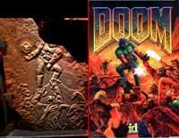Doom3, скриншот, 114KB