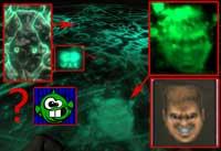 Doom3, скриншот, 44KB