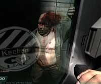 Doom3, скриншот, 40KB