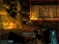 Doom3, скриншот, 82KB