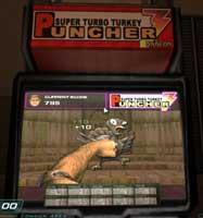 Doom3, скриншот, 45KB