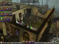 скриншот Dungeon Siege 2, 90KB