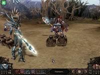 Демиурги 2, скриншот, 115KB