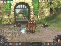 скриншот Демиурги 2, 174KB