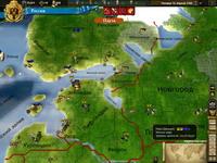 Europa Universalis III     скриншот, 150KB