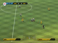 FIFA 2006, скриншот, 57KB