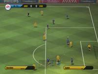 FIFA 2006, скриншот, 59KB